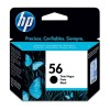 Cartucho Hp 56 Preto C6656ab 19ml