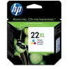 Cartucho Hp 22xl Color C9352cl