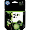 Cartucho Hp 934xl Preto Officejet C2p23ab