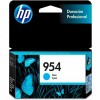 Cartucho Hp 954 Azul L0s50ab 10ml