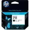 Cartucho Hp 711 Preto Cz133a 80ml