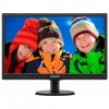 Monitor Led 18,5 Philips 193v5lsb2