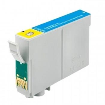 Cartucho Compat�vel Epson T063220 Azul C67/C87
