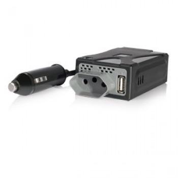 Inversor de Potencia Multilaser 150w - 110v Au900