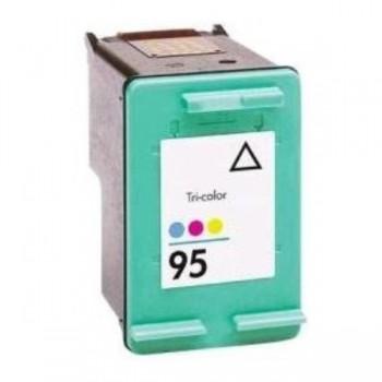 Cart. Compat�vel Hp 95 Color - Renew