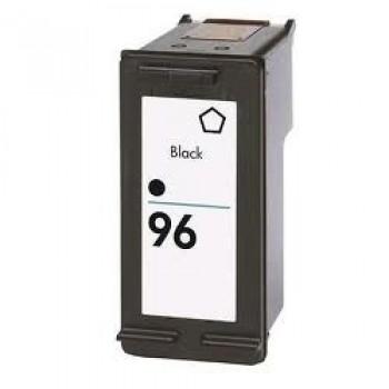Cart. Compat�vel Hp 96 Preto Hc-f15l Renew