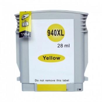 Cart. Compativel Hp 940 Amarelo