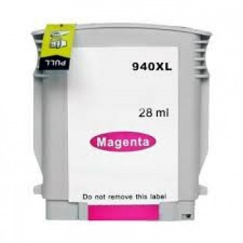 Cart. Compativel Hp 940 Magenta
