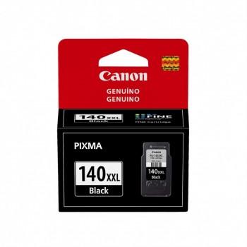 Cartucho Canon 140xl Preto