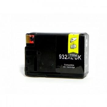 Cartucho Compat�vel Hp 932 Preto M-h932xl Bk