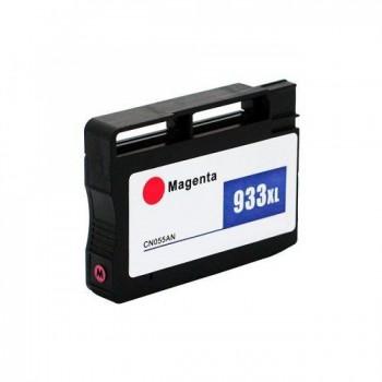 Cartucho Compat�vel Hp 933 Magenta M-h933xl M