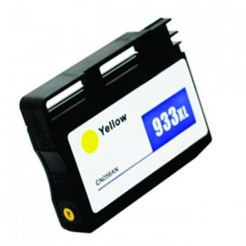 Cartucho Compat�vel Hp 933 Amarelo M-h933xl Y