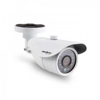Camera Infra Vermelho Bullet 20m Vhd 3120b 3,6mm Intelbras