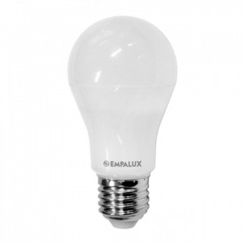Lampada Led Empalux Bivolt E27 14w 6400k Branca