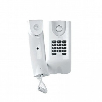 Telefone Intelbras Baby Maxcom Tdmi 200