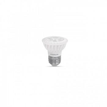 Lampada Led Dicr�ica Empalux Bivolt E27 4w 6400k Branca