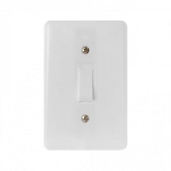 Interruptor 1 Tc Simples C/ Pl 4x2 Stylus Ilumi