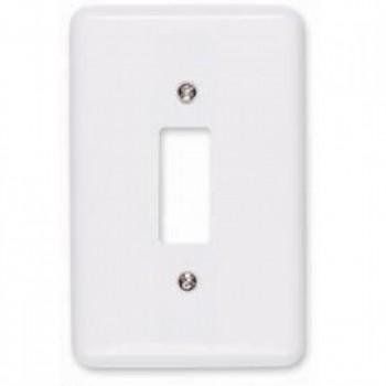 Placa 4x2 P/ Interruptor 1 Tecla Stylus Ilumi