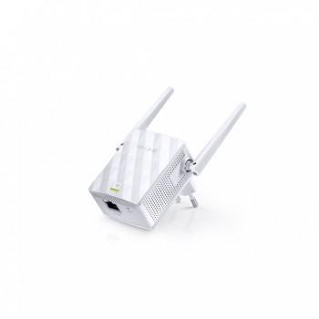 Extensor de Alcance Tp-link Tl-wa855re Wireless 2 Antenas 300mbps