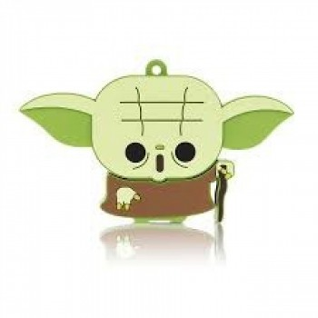 Pen Drive 8gb Multilaser Star Wars Yoda Pd037