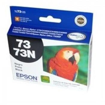 Cartucho Epson 73 Preto T073120